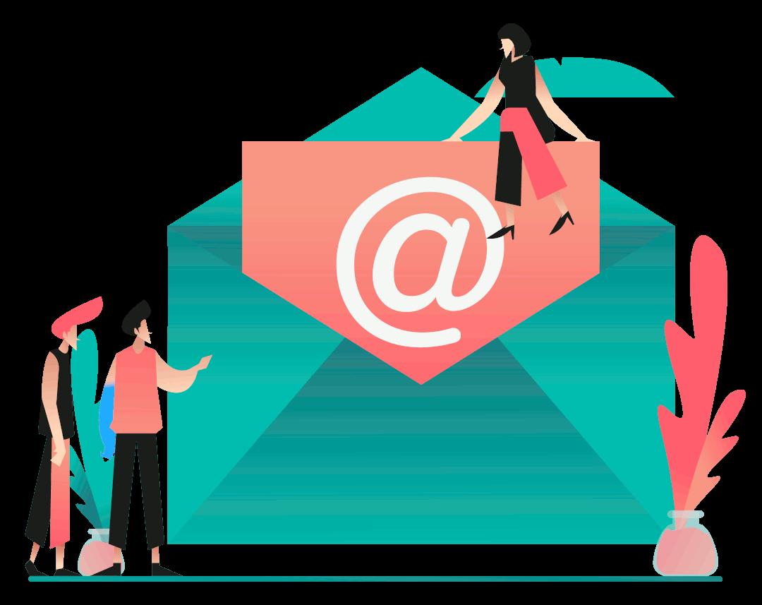 création adresse mail