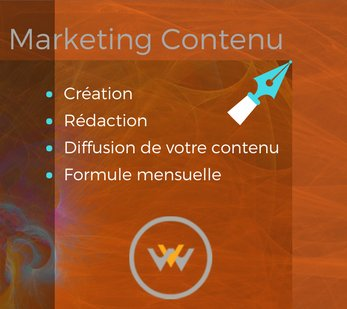 marketing de contenu