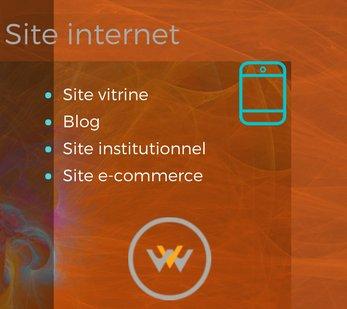Création site internet Saint Pierre d'Oléron