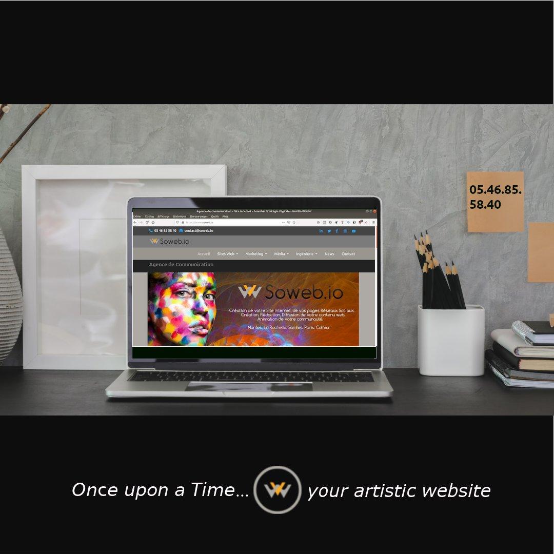 site internet Oléron